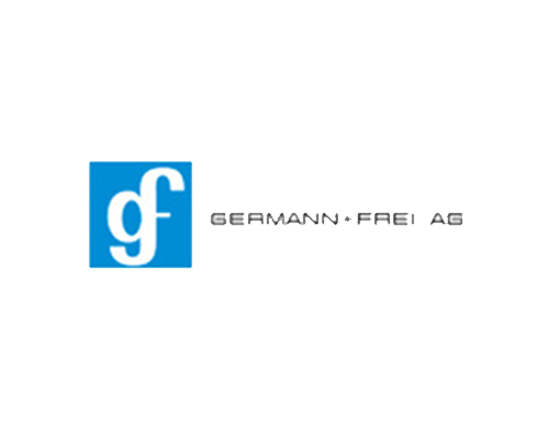 GERMANN + FREI