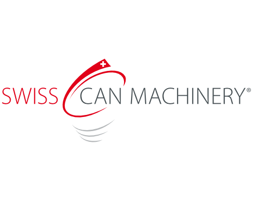 SWISS CAN MACHINERY